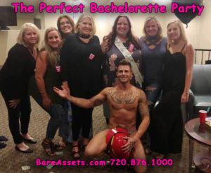 Denver Male Strippers Bachelorette Party
